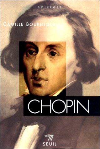 Chopin par Camille Bourniquel