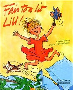 """Afficher """"Fais ton lit, Lili !"""""""