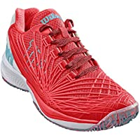 b1dedef320bcb Amazon.co.uk: Orange - Tennis Shoes / Tennis: Sports & Outdoors