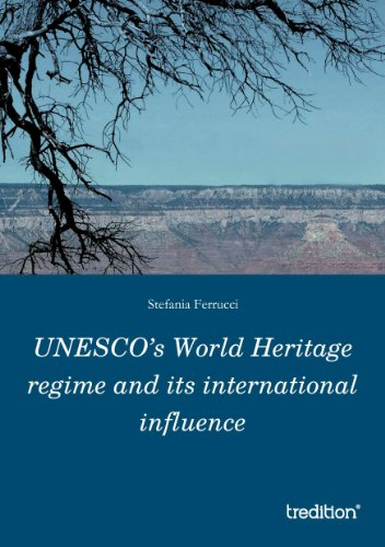 UNESCO's World Heritage regime and its international influence