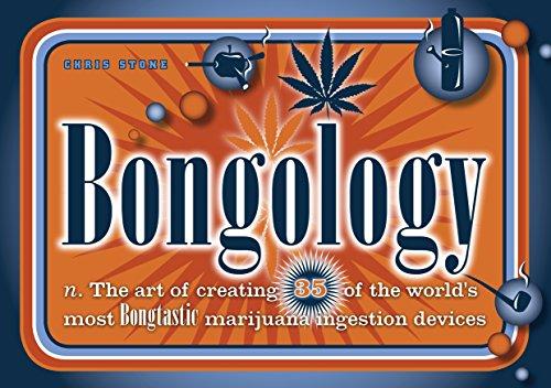 Bongology Cover Image