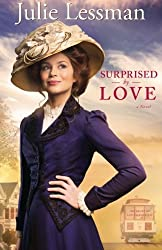 Surprised by Love: A Novel (The Heart of San Francisco) (Volume 3) by Julie Lessman (2014-10-21)