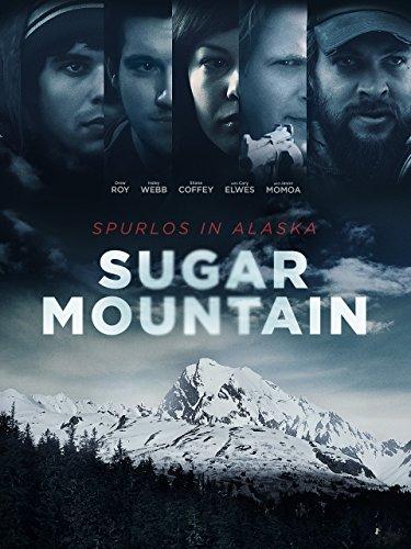 Sugar Mountain - Spurlos in Alaska - Gestaltung Der Landschaft