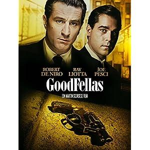 GoodFellas - Drei Jahrzehnte in der Mafia [dt./OV]