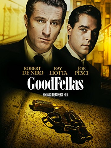 GoodFellas Film