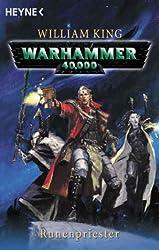 Warhammer 40,000 - Runenpriester