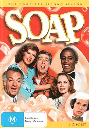 Soap: Season 2 [NON-UK Format / PAL / Region 4 Import - Australia]