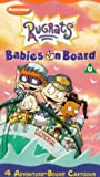Best PARAMOUNT Movies On Dvds - Rugrats: Babies On Board [VHS] Review