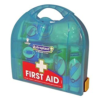 Astroplast 1047051 Piccolo General Purpose First Aid Kit 8