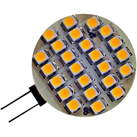 1,9W 150LM 12V AC/DC 9x G424SMD LED