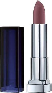 Maybelline New York Color Sensational Loaded Bold Lipstick,21 Mauve It , 3.9g