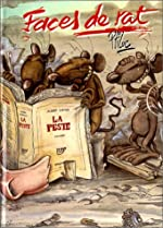 Faces de rat, tome 1 - La peste de Ptiluc