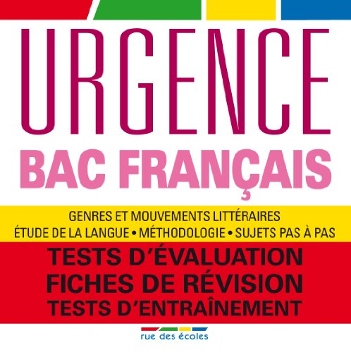 urgence-bac-francais-1re