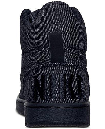 Nike Herren 844884-001 Turnschuhe Mehrfarbig