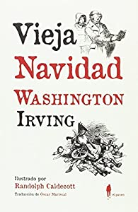 Vieja Navidad par Washington Irving