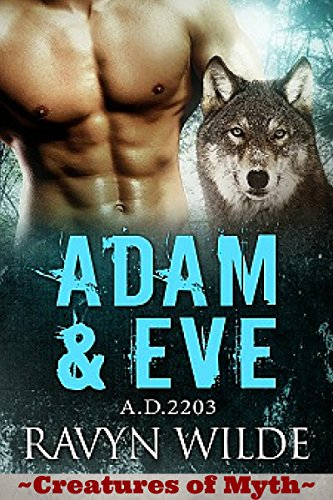 (Creatures of Myth Book 6) (English Edition) (Adam Und Eve Adult)