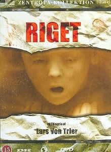 The Kingdom (Riget) [1994] [DVD] [1996]