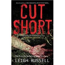 Cut Short (DI Geraldine Steel) by Leigh Russell (2012-03-01)