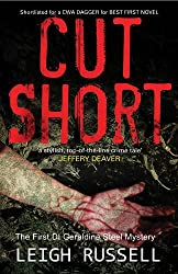 Cut Short (DI Geraldine Steel) by Leigh Russell (2012-03-01)