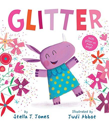 Glitter por Stella J. Jones