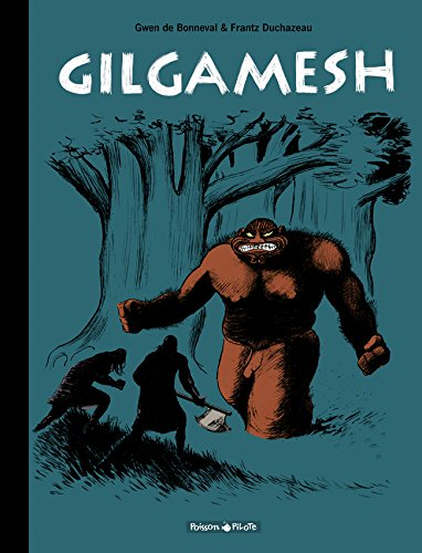 Gilgamesh - intégrale - tome 0 - Gilgamesh - Intégrale Edit Spéciale