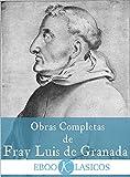 Image de Obras Completas de Fray Luis de Granada: Edición Crítica de Fr. Justo Cuervo. 14 Tomos