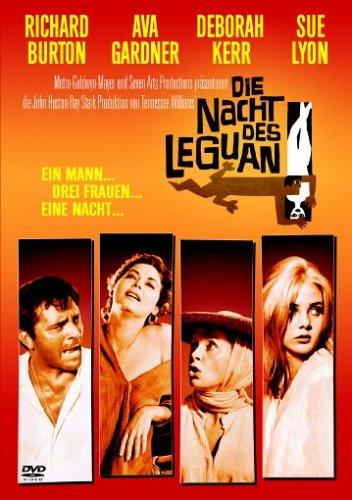 Die Nacht des Leguan (Dorothy Mädchen Kostüm)