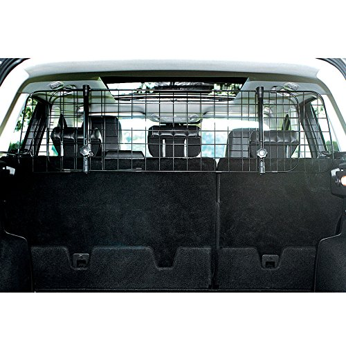 cadillac-escalade-rear-headrest-mesh-dog-pet-guard-barrier-divider