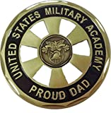 Best Dad Coins - Military Academy West Point Proud Dad Challenge Coin Review