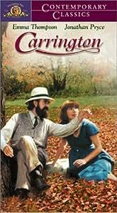 Carrington [VHS]