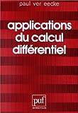 Applications du calcul différentiel