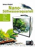 Nano-Süßwasseraquarien