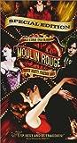 Moulin Rouge! [VHS]