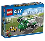 LEGO City Airport Cargo Plane Construction Set