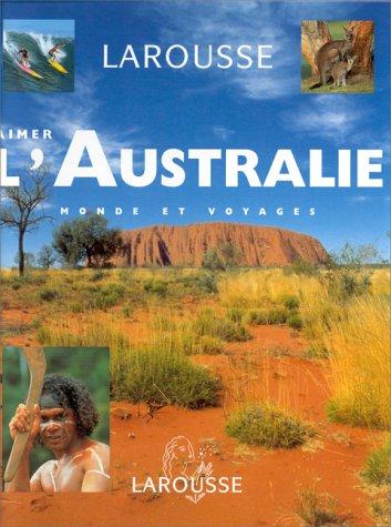 Aimer L'Australie
