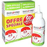 DUO LP PRO lot 2 x 150ML