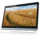 Acer 21.5 UT220HQL Touch Monitor Full HD...