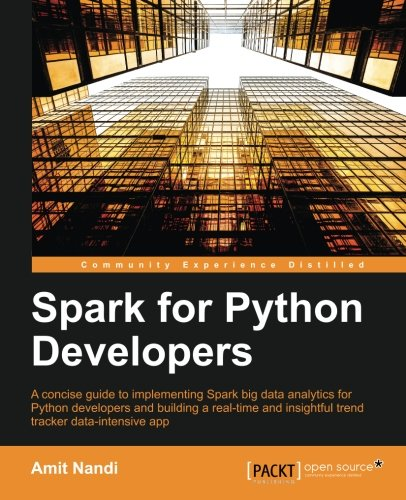 Spark for Python Developers