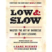 Low & Slow: Master the Art of Barbecue in 5 Easy Lessons (English Edition)