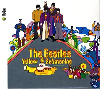 Yellow Submarine (Enregistrement original remasterisé) (B0025KVLUG) | Amazon price tracker / tracking, Amazon price history charts, Amazon price watches, Amazon price drop alerts