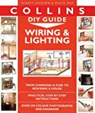 Collins DIY Guide – Wiring and Lighting (Collins DIY guides)