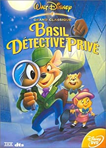 """Afficher """"Basil détective privé"""""""