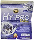 All Stars Hy-Pro Deluxe Protein, Blaubeer-Vanille, 1er Pack (1 x 500 g)