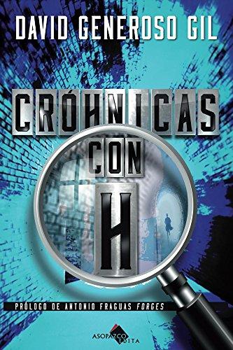 Crohnicas con h por David Generoso Gil