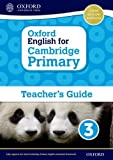 Oxford English for Cambridge Primary Teacher Book 3