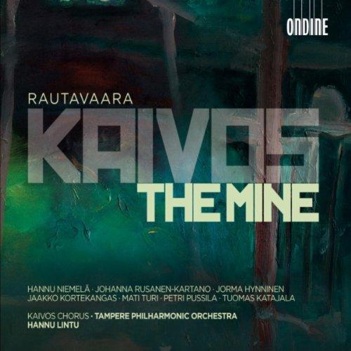 Kaivos (The Mine): Act I: Tulit huonoon aikaan (Preist, Simon, Ira)