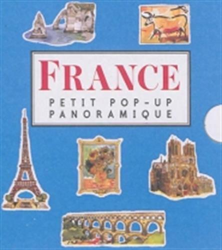 France par Trisha Krauss