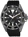 Citizen Sports BM7455-11E Eco Drive - Reloj de Pulsera Solar para Hombre