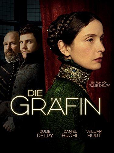 Kostüm Ungarn - Die Countess, The aka Grafin