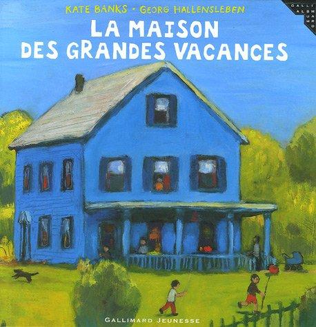 """<a href=""""/node/5208"""">La maison des grandes vacances</a>"""